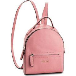 Plecak COCCINELLE - BF5 Clementine E1 BF5 54 01 02 Sorbet 128. Czerwone plecaki damskie marki Coccinelle, ze skóry, klasyczne. W wyprzedaży za 629,00 zł.