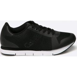 Calvin Klein Jeans - Buty JACQUES. Czarne halówki męskie marki Asics, do piłki nożnej. Za 449,90 zł.
