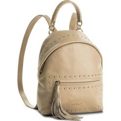 Plecaki damskie: Plecak COCCINELLE – BN2 Leonie Rock E1 BN2 54 03 01 Beige 006