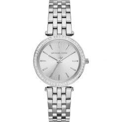Zegarek MICHAEL KORS - Mini Darci MK3364 Silver/Steel/Silver/Steel. Szare zegarki damskie Michael Kors. Za 1290,00 zł.
