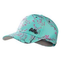 Odlo Czapka Cap TRIP L/XL. Niebieskie czapki z daszkiem męskie marki Odlo. Za 99,95 zł.
