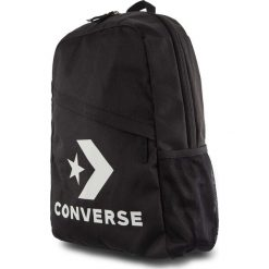 Plecak Converse EDC (10007683-A01). Czarne plecaki męskie marki Converse. Za 104,99 zł.