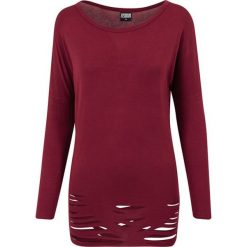 Bluzki, topy, tuniki: Bluzka w kolorze czerwonym