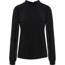 MAX&Co. CONTENTO Bluzka black. Czarne bluzki longsleeves MAX&Co., m, z elastanu. Za 519,00 zł.
