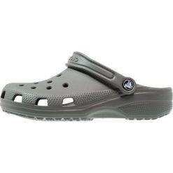 Crocs CLASSIC Sandały kąpielowe slate grey. Różowe kąpielówki męskie marki Crocs, z materiału. Za 149,00 zł.