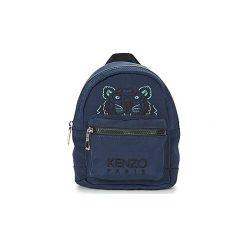 Plecaki damskie: Plecaki Kenzo  TIGER MINI RUCKSACK