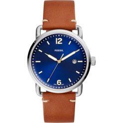 Fossil - Zegarek FS5325. Różowe zegarki męskie marki Fossil, szklane. Za 349,90 zł.
