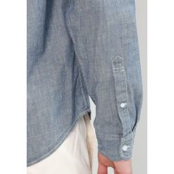 Koszule męskie na spinki: J.CREW SLIM FIT Koszula indigo