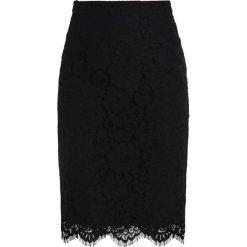 Spódniczki ołówkowe: IVY & OAK PENCIL SKIRT Spódnica ołówkowa  black