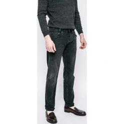 Pepe Jeans - Jeansy Spike. Czarne jeansy męskie regular Pepe Jeans. W wyprzedaży za 279,90 zł.