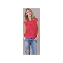 Bluzki asymetryczne: Bluzki Vero Moda  VMJACIE