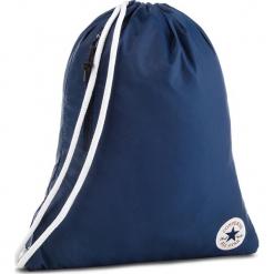 Plecak CONVERSE - 10006937-A02 426. Niebieskie plecaki męskie Converse, z materiału. Za 79,00 zł.