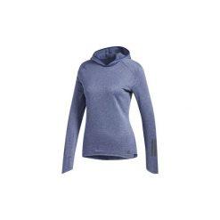 Bluzy damskie: Bluzy dresowe adidas  Bluza z kapturem Response Astro