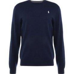 Polo Ralph Lauren Golf Sweter french navy. Niebieskie golfy męskie Polo Ralph Lauren Golf, m, z materiału. Za 589,00 zł.