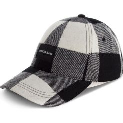 Czapka z daszkiem CALVIN KLEIN JEANS - J Check Cap M K40K400756 910. Brązowe czapki z daszkiem męskie marki Calvin Klein Jeans. Za 199,00 zł.