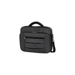 """Hama Business 15.6"""" szara. Szare torby na laptopa HAMA, z materiału. Za 149,00 zł."""