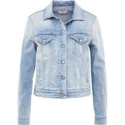 Bomberki damskie: CLOSED TWIST Kurtka jeansowa light summer wash