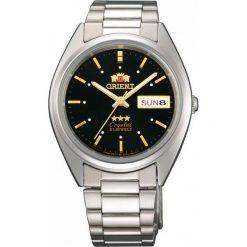 Zegarki męskie: Zegarek męski Orient Classic FAB00005B9