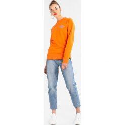Bluzy damskie: Dickies BRIGGSVILLE Bluza energy orange