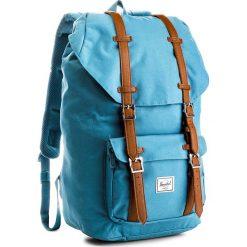 Plecaki męskie: Plecak HERSCHEL – Lil Amer 10014-01854  Aegean Blue/Tan