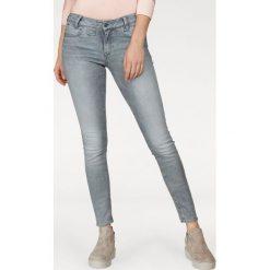G-STAR RAW Jeansy  szary denim. Czarne jeansy damskie marki H.I.S, l, na fitness i siłownię. Za 646,60 zł.