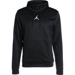 Bejsbolówki męskie: Jordan 23 ALPHA THERMA HOODIE Bluza z kapturem black/white