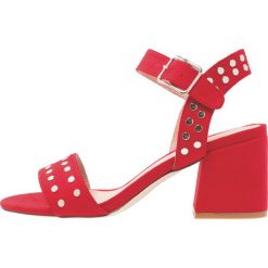 Sandały damskie: New Look SEBASTIAN Sandały bright red