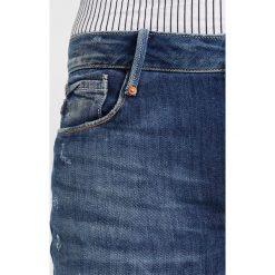 Le Temps Des Cerises Jeansy Slim Fit blue. Niebieskie jeansy damskie Le Temps Des Cerises. W wyprzedaży za 384,30 zł.