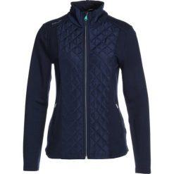 Polo Ralph Lauren Golf Kurtka sportowa french navy. Niebieskie kurtki damskie softshell Polo Ralph Lauren Golf, xs, z elastanu, na golfa. W wyprzedaży za 791,20 zł.