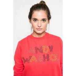 Bluzy rozpinane damskie: Andy Warhol by Pepe Jeans - Bluza Jess