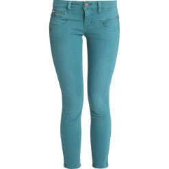 Freeman T. Porter ALEXA CROPPED MAGIC Jeans Skinny Fit corsair. Niebieskie jeansy damskie relaxed fit marki Freeman T. Porter. Za 379,00 zł.