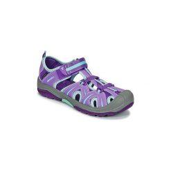 Sandały Dziecko  Merrell  HYDRO. Fioletowe sandały dziewczęce marki Merrell. Za 191,20 zł.