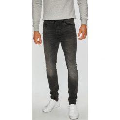 Only & Sons - Jeansy. Szare jeansy męskie slim Only & Sons, z bawełny. Za 169,90 zł.