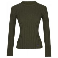 Paul Parker Sweter Damski M Zielony. Czerwone swetry klasyczne damskie marki numoco, l. W wyprzedaży za 149,00 zł.