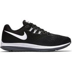 Buty sportowe męskie: buty do biegania męskie NIKE ZOOM WINFLO 4 / 898466-001