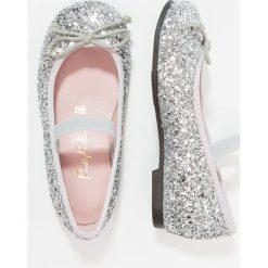 Pretty Ballerinas Baleriny z zapięciem kylie silver. Czarne baleriny dziewczęce marki Pretty Ballerinas. Za 369,00 zł.