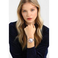 Olivia Burton SIGNATURE FLORALS Zegarek rose goldcoloured. Czerwone, analogowe zegarki damskie Olivia Burton. Za 579,00 zł.