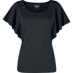 Black Premium by EMP Dangerous In Beauty Koszulka damska czarny. Czarne bralety marki Black Premium by EMP, xl, z poliesteru. Za 79,90 zł.