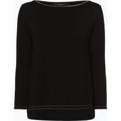 Swetry klasyczne damskie: Weekend MaxMara – Sweter damski – Limosa, czarny