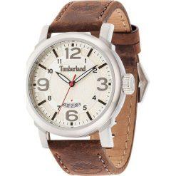 """Zegarki męskie: Zegarek kwarcowy """"Berkshire"""" w kolorze brązowo-srebrnym"""