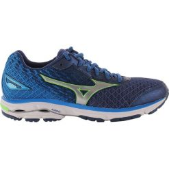 Buty sportowe męskie: buty do biegania męskie MIZUNO WAVE RIDER 19 / J1GC160307