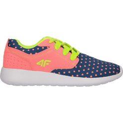 Buty sportowe dziewczęce: Buty sportowe dla dużych dziewcząt JOBDS201 - multikolor