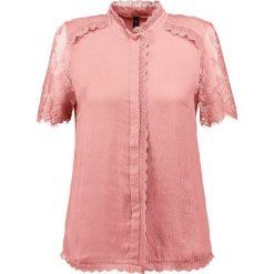 Koszule wiązane damskie: YAS YASTAMPA Koszula ash rose