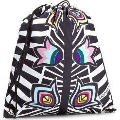 Plecak GOSHICO - Polish Jungle 3410 Biały Czarny. Białe plecaki damskie GOSHICO. W wyprzedaży za 49,00 zł.