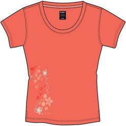 T-shirty damskie: KILLTEC T-shirt damski Pary pomarańczowy r. 38