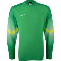 Nike Koszulka męska Goleiro Jersey M zielono-żółta r. XL (588417-307). Żółte koszulki sportowe męskie marki ATORKA, xs, z elastanu. Za 148,38 zł.
