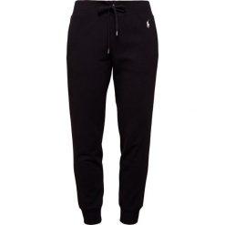 Polo Ralph Lauren MAGIC  Spodnie treningowe black. Czarne spodnie dresowe damskie Polo Ralph Lauren, xl, z bawełny. Za 419,00 zł.