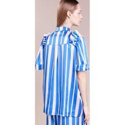 Koszule wiązane damskie: Mother of Pearl TIA Koszula blue stripe