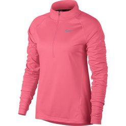 Bluzy rozpinane damskie: bluza do biegania damska NIKE DRY RUNNING TOP / 854945-823