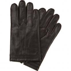 Rękawiczki męskie 39-6-343-D. Brązowe rękawiczki męskie marki Wittchen. Za 149,00 zł.